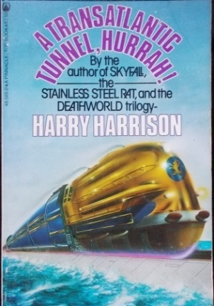 Transatlantic Tunnel Hurrah Harrison