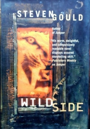 Wildside Steven Gould