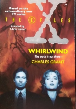 Xfiles Whirlwind Charles Grant