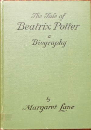 tale of beatrix potter