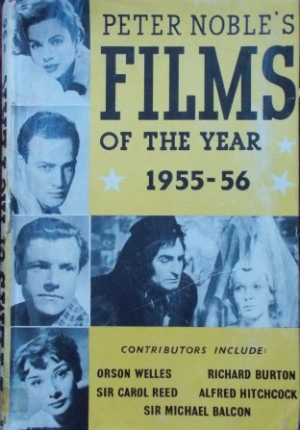 films of the year 1955-56
