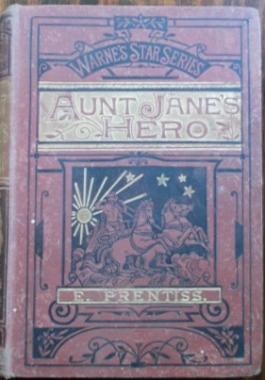 aunt janes hero