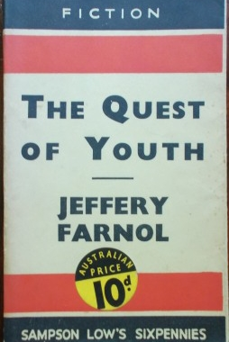 quest of youth
