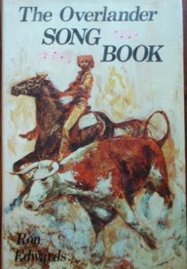 overlander song book