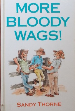 more bloody wags