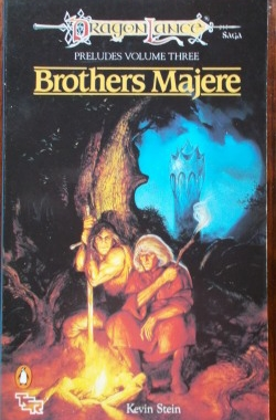brothers majere