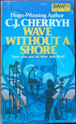 wave without a shore