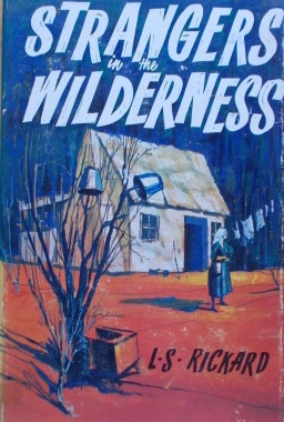 strangers in the wilderness