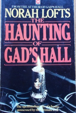 haunting of gads hall