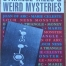 world famous strange tales and weird mysteries