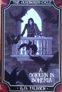 sojourn in bohemia