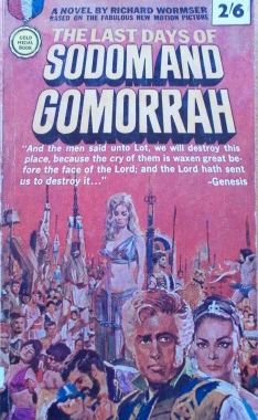 last days of sodom and gomorrah
