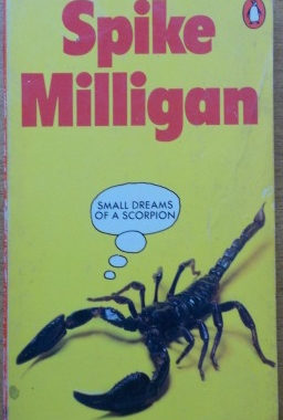 small dreams of a scorpion