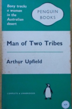 man of two tribes