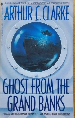 ghost from grand banks