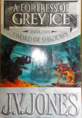 fortress of grey ice
