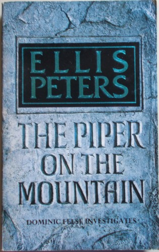 piper on the mountain