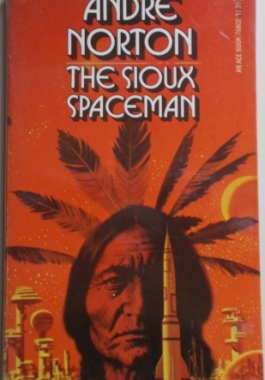 sioux spaceman