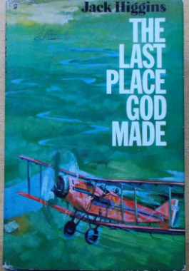 last place god made