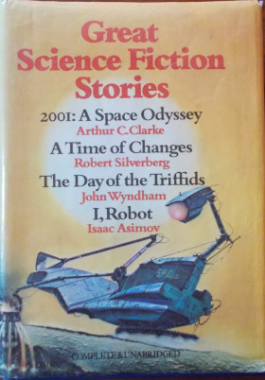 great science fiction stories