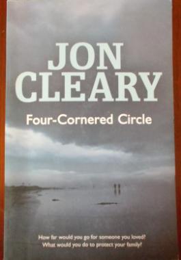 four cornered circle
