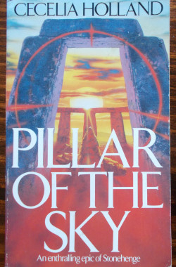 pillar of the sky
