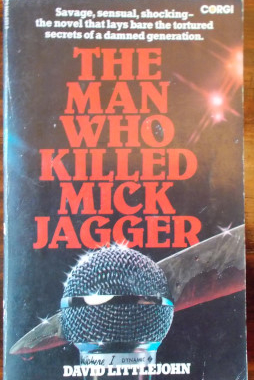man who killed mick jagger
