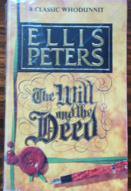 will and the deed