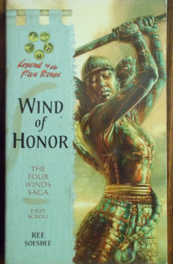 wind of honour