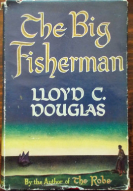big fisherman