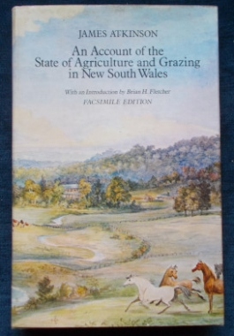 Agriculture And Grazing