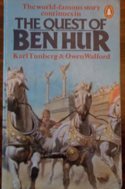 quest of ben hur