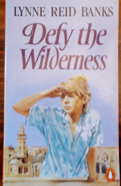 defy the wilderness