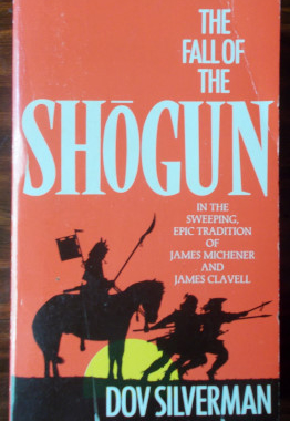 Fall Of The Shogun