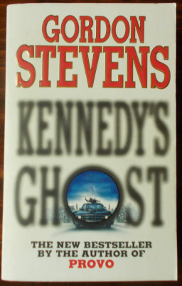 Kennedys Ghost