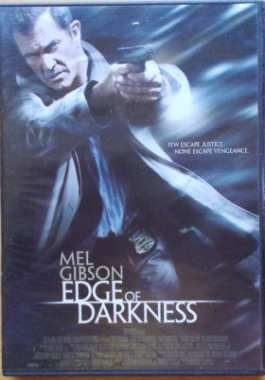 DVD Edge Of Darkness