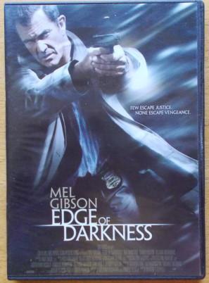 DVD Edge Of Darkness