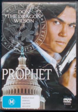 DVD Prophet