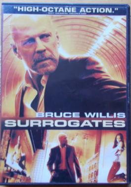 DVD Surrogates