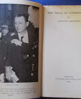 Trial Of Stephen Ward