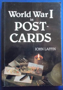 World War One In Postcards