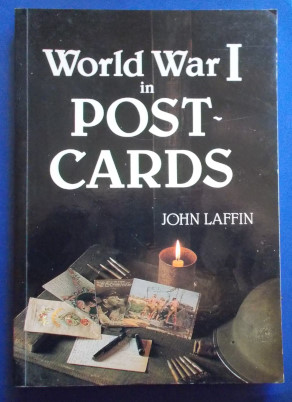 World War One In Postcards