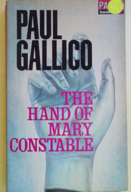 Hand Of Mary Constable