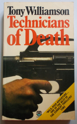 Technicians Of Death