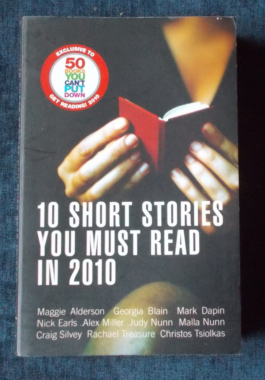 10 Short Stories 2010