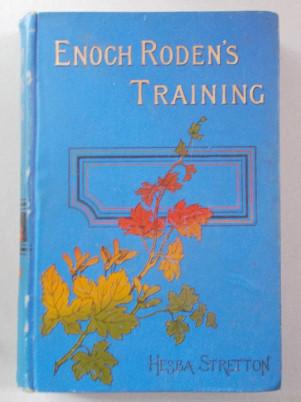 Enoch Rodens Training