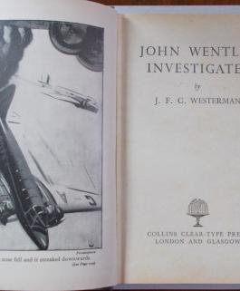 John Wentley Investigates