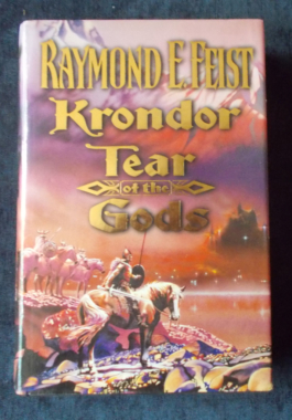Krondor Tear Of The Gods