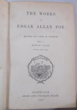 Poe Title