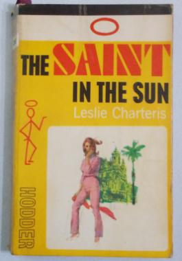 Saint In The Sun